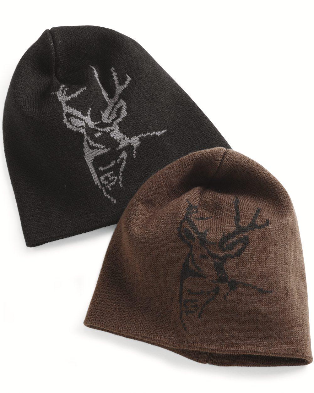 DRI DUCK Wildlife Buck Knit Cap - 3521