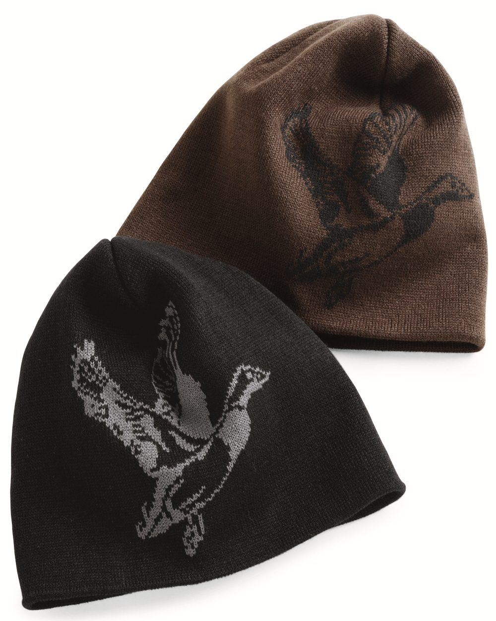 DRI DUCK Wildlife Mallard Knit Cap - 3522