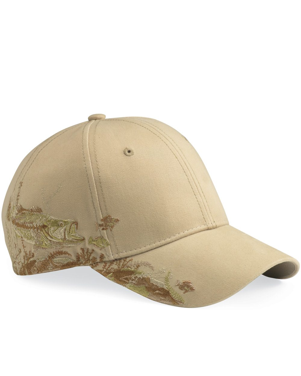DRI DUCK Wildlife Series Bass Cap - 3303