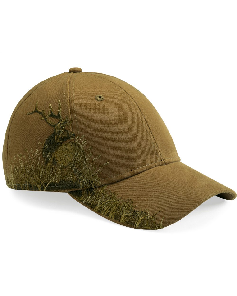 DRI DUCK Wildlife Series Elk Cap - 3259