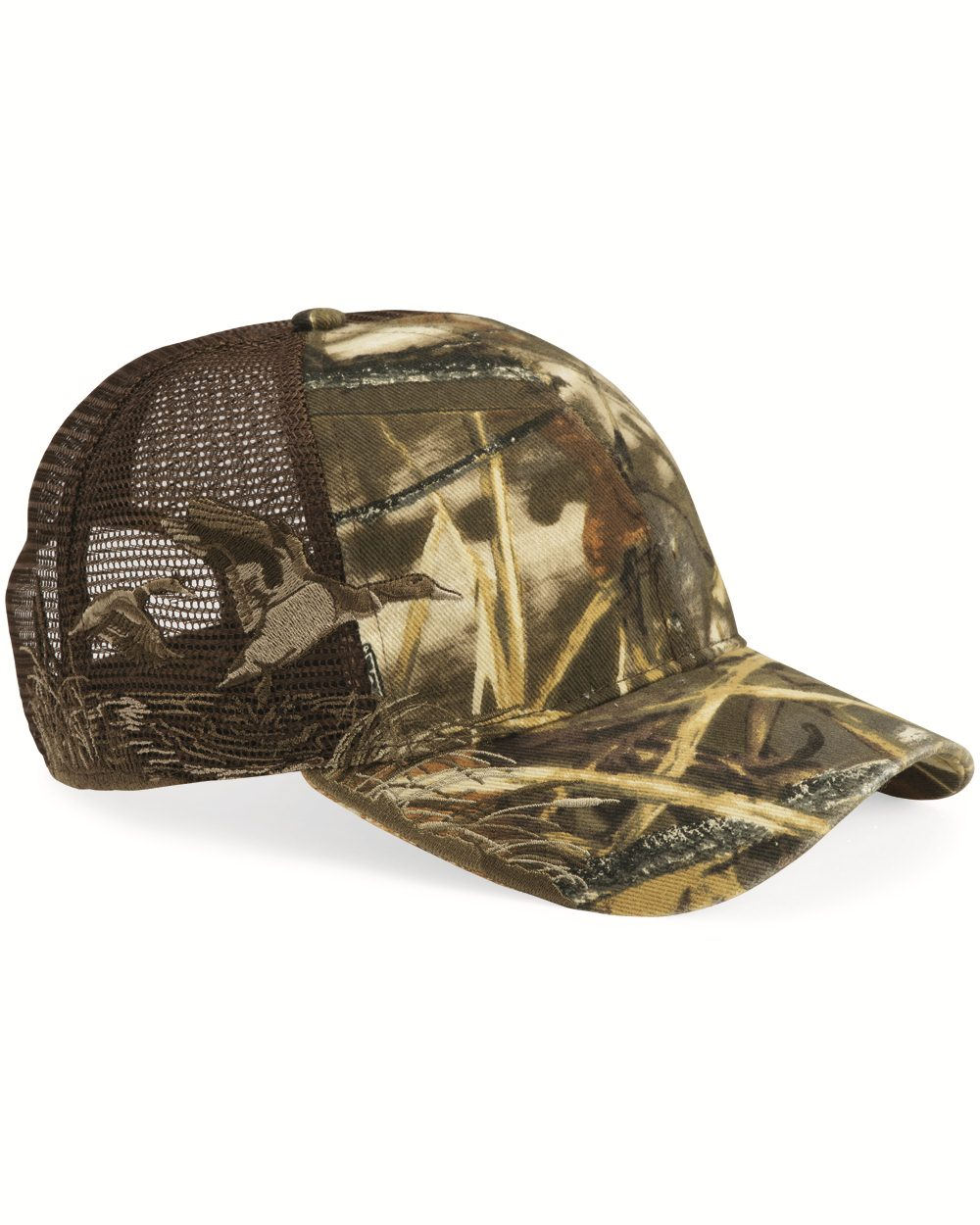 DRI DUCK Wildlife Series Mallard Caps - 3254