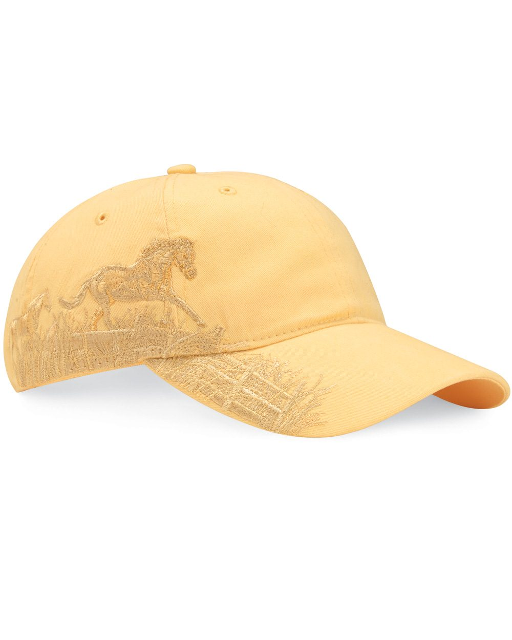 DRI DUCK Wildlife Series Meadow Horse Cap - 3267