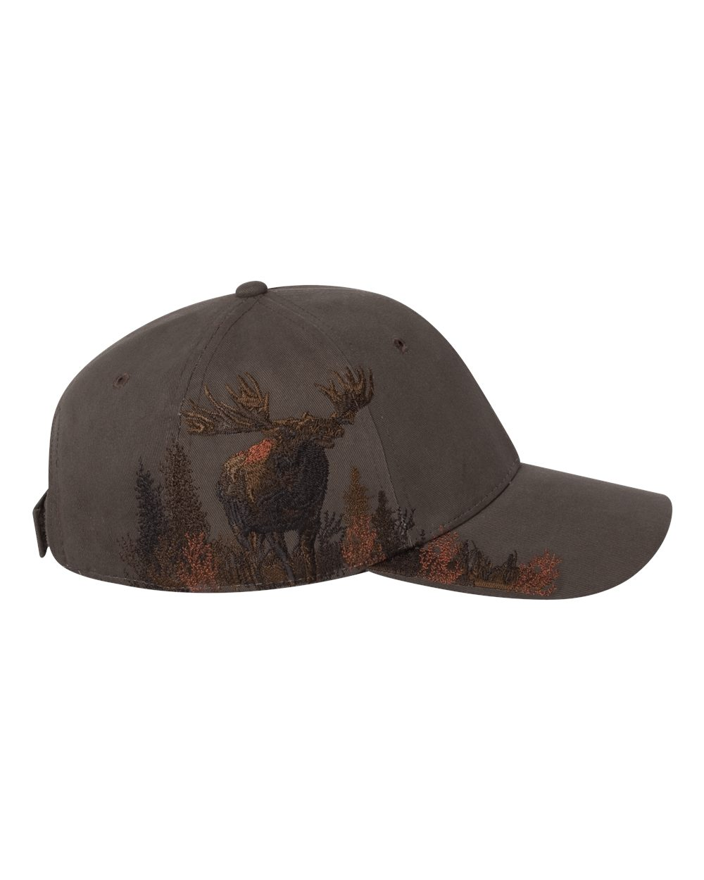 DRI DUCK Wildlife Series Moose Cap - 3295