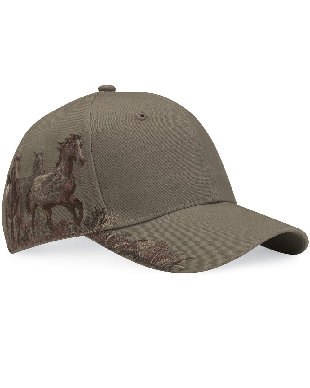 DRI DUCK Wildlife Series Mustang Cap - 3264