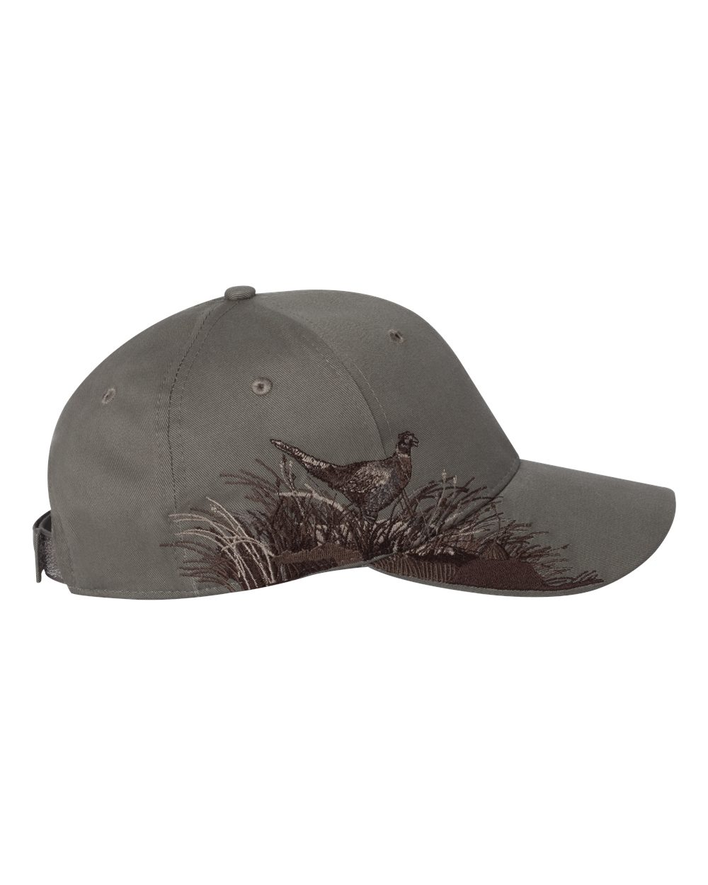 DRI DUCK Wildlife Series Pheasant Cap - 3261