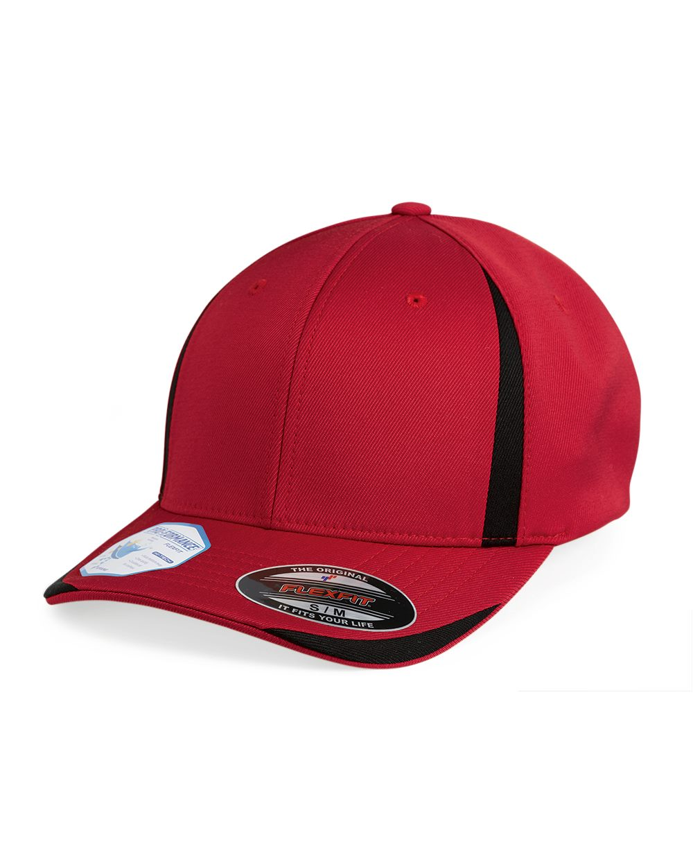 Flexfit Cool & Dry Double Twill Cap - 6599