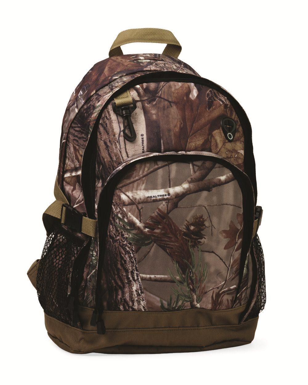 Kati Backpack - CBB