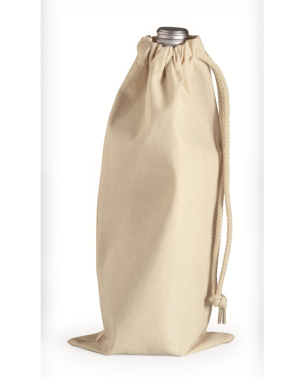 Liberty Bags Drawstring Wine Bag - 1727
