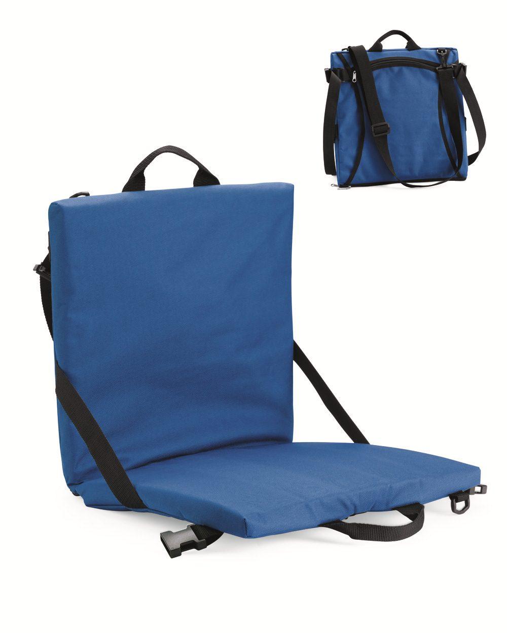 Liberty Bags Folding Stadium Seat - FT006