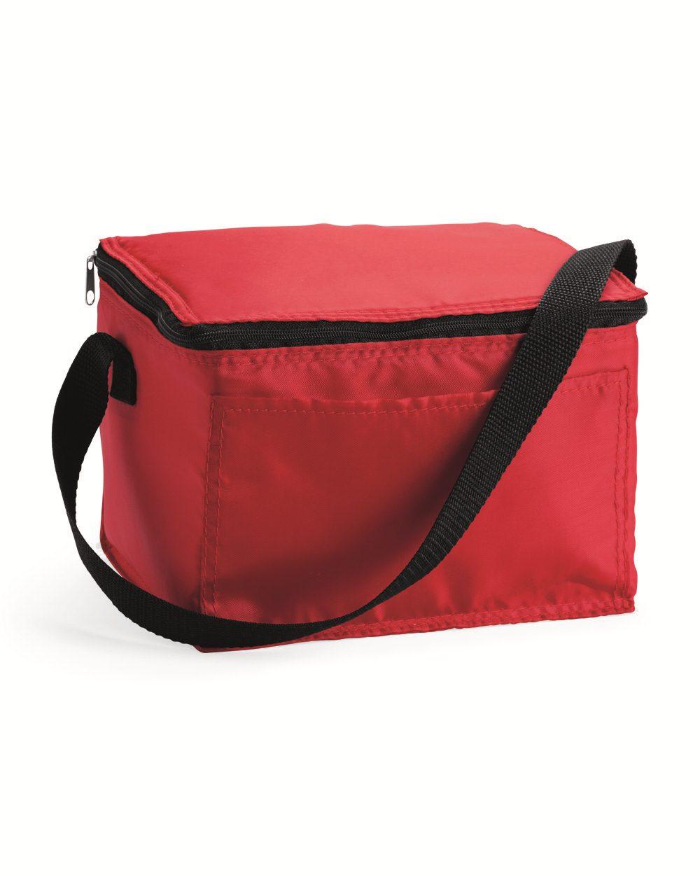 Liberty Bags Joe Six-Pack Cooler - 1691