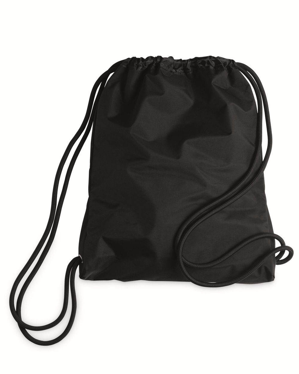 Liberty Bags Microfiber Performance Drawstring Backpack ...