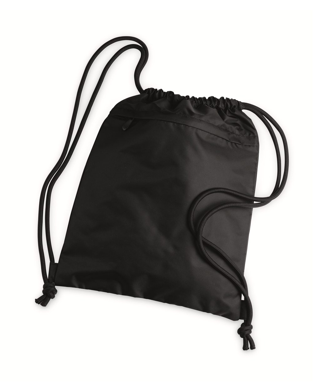 Liberty Bags Ultra Performance Drawstring Backpack -...