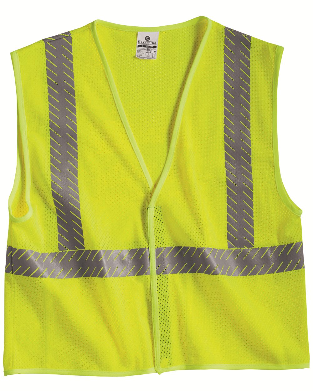 ML Kishigo Flame-Resistant Breathable Mesh Vest - FM389