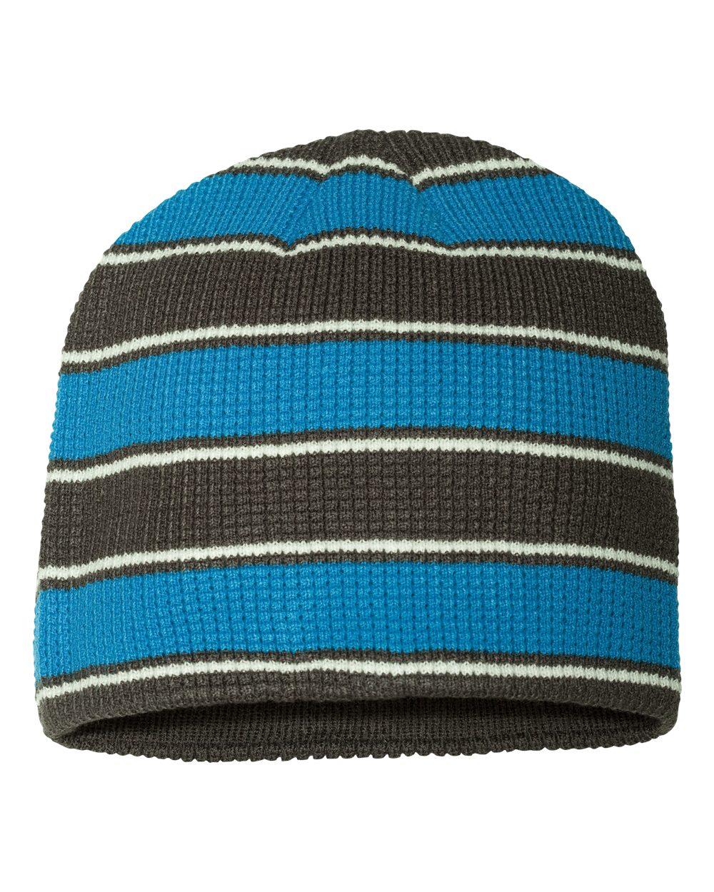 Sportsman Waffle Knit Cap - SP50