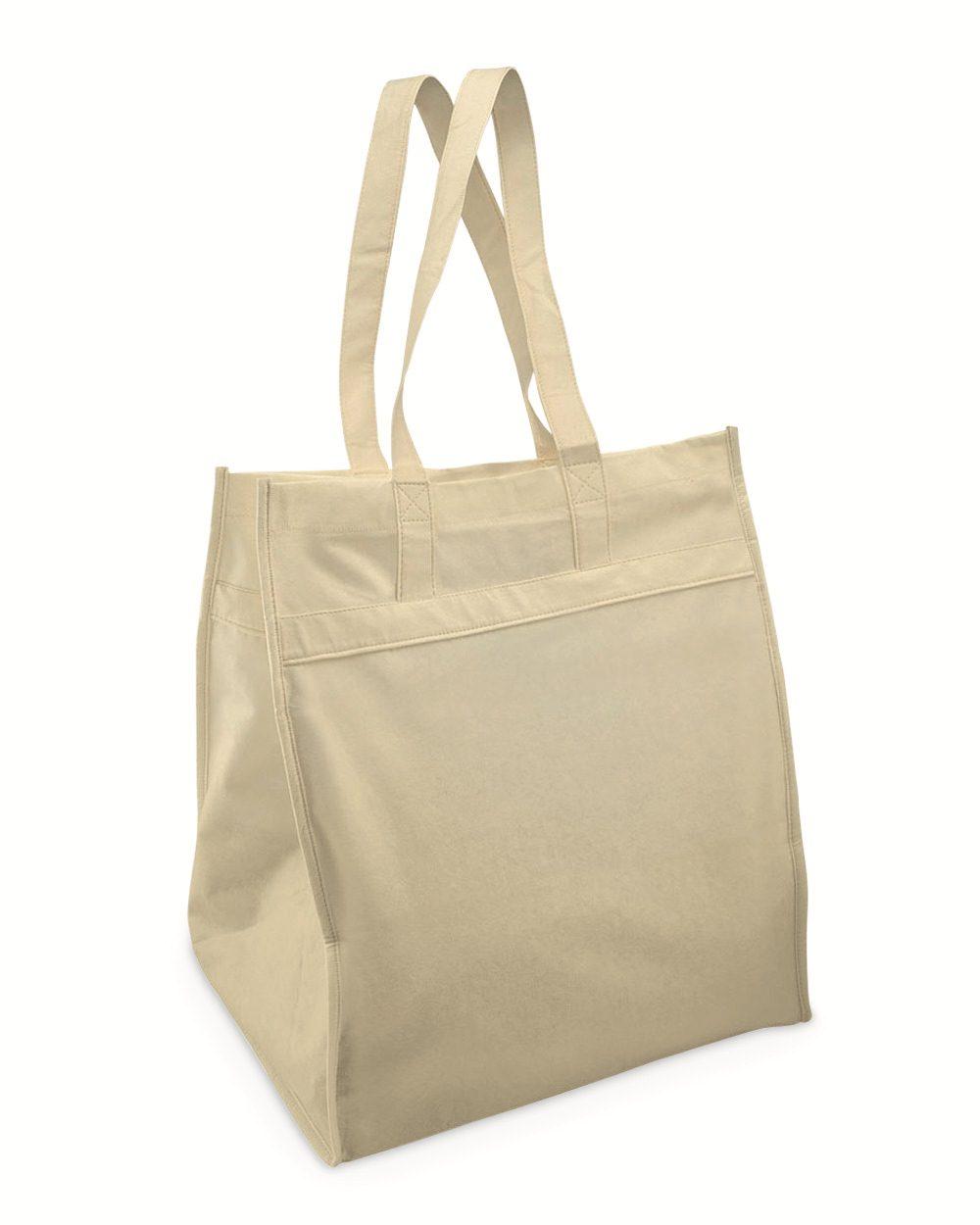 Valubag Bamboo Shopping Bag - VB0916