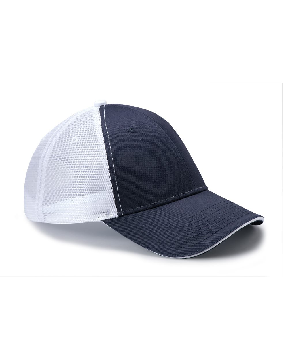 Valucap Sandwich Trucker Cap - S102