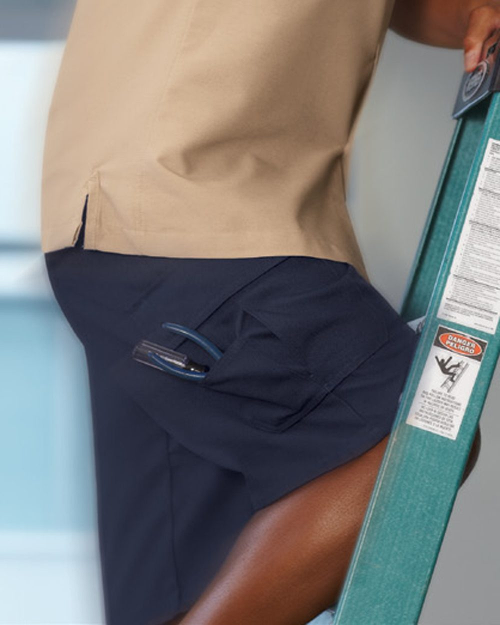 Wrangler Functional Cargo Shorts - WP90