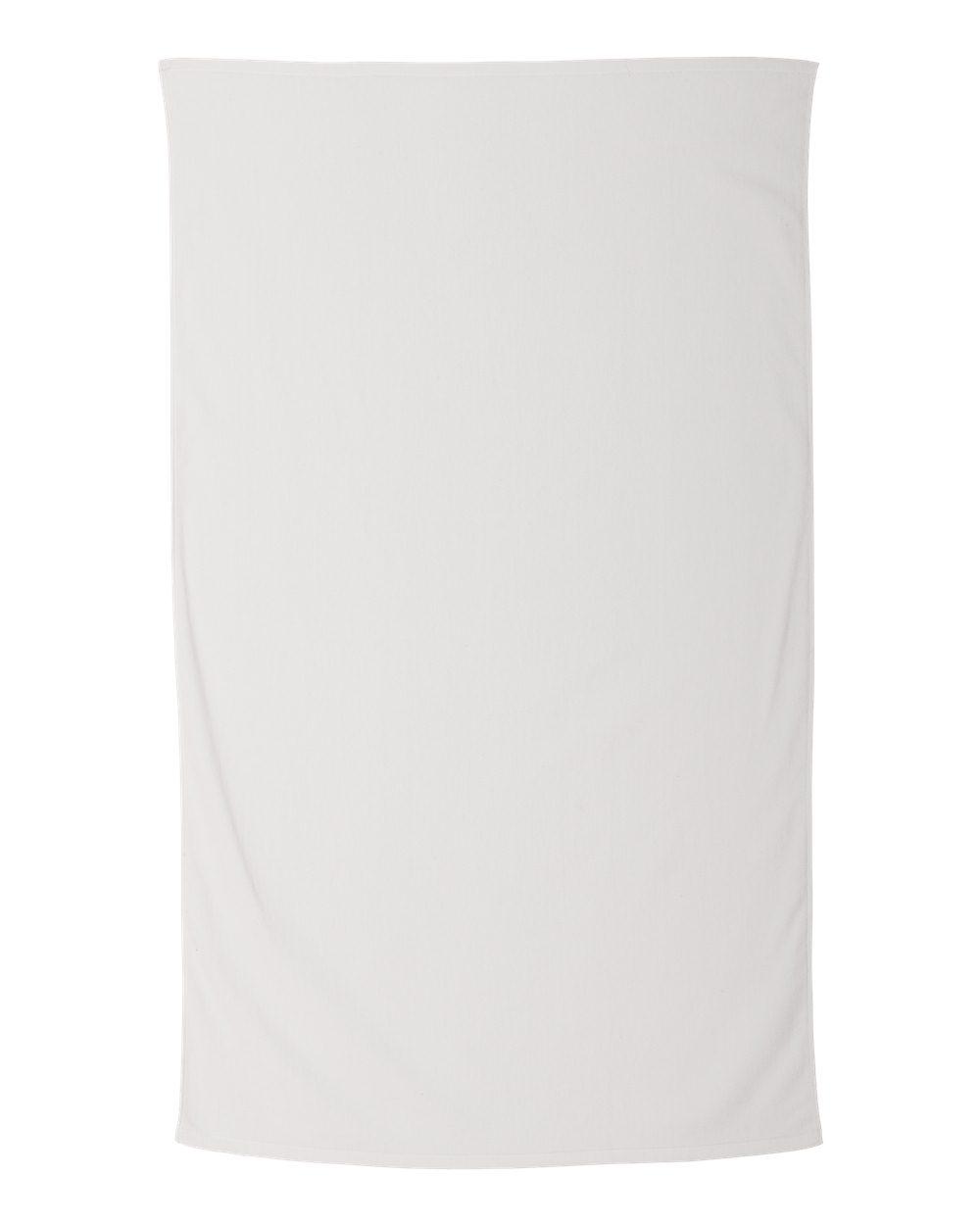 Carmel Towel Company Legacy Velour Beach Towel - C3560