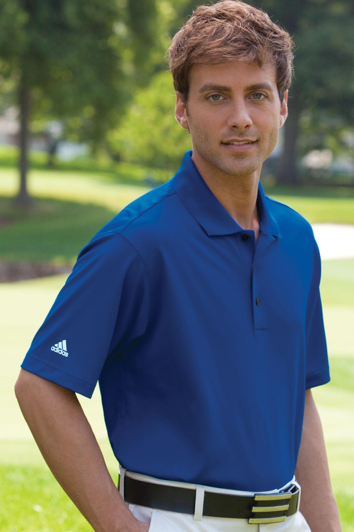 adidas ADIDA130 - ClimaLite® Basic Short Sleeve ...