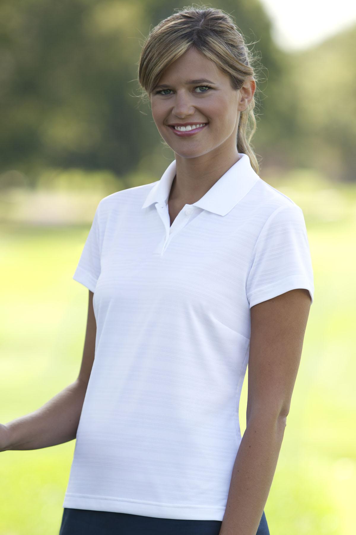 adidas ADIDA162 - Women's ClimaLite® Textured Short ...