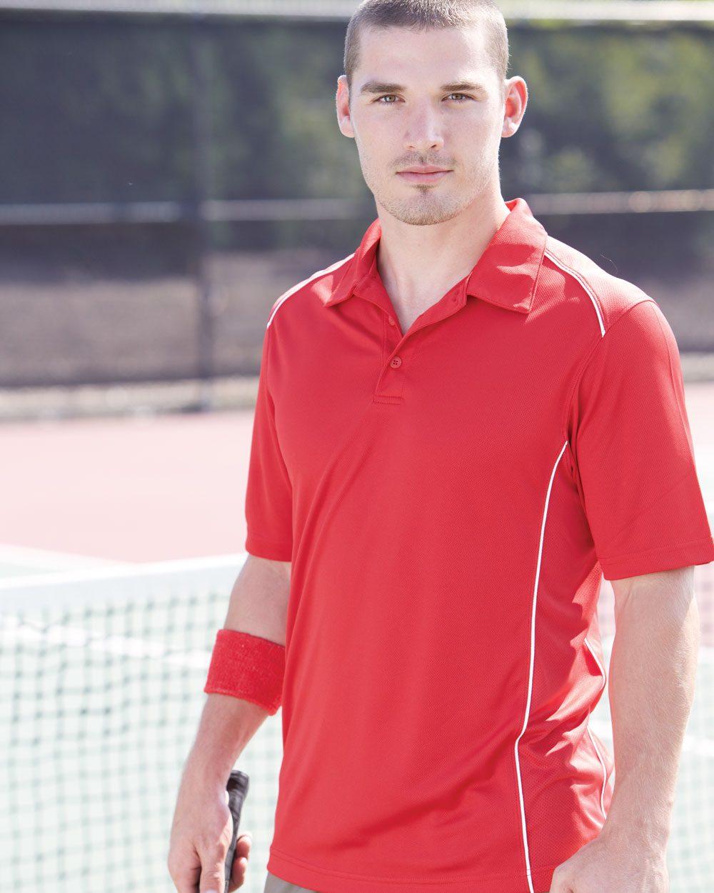 Augusta Sportswear Winning Streak Sport Shirt - 5091