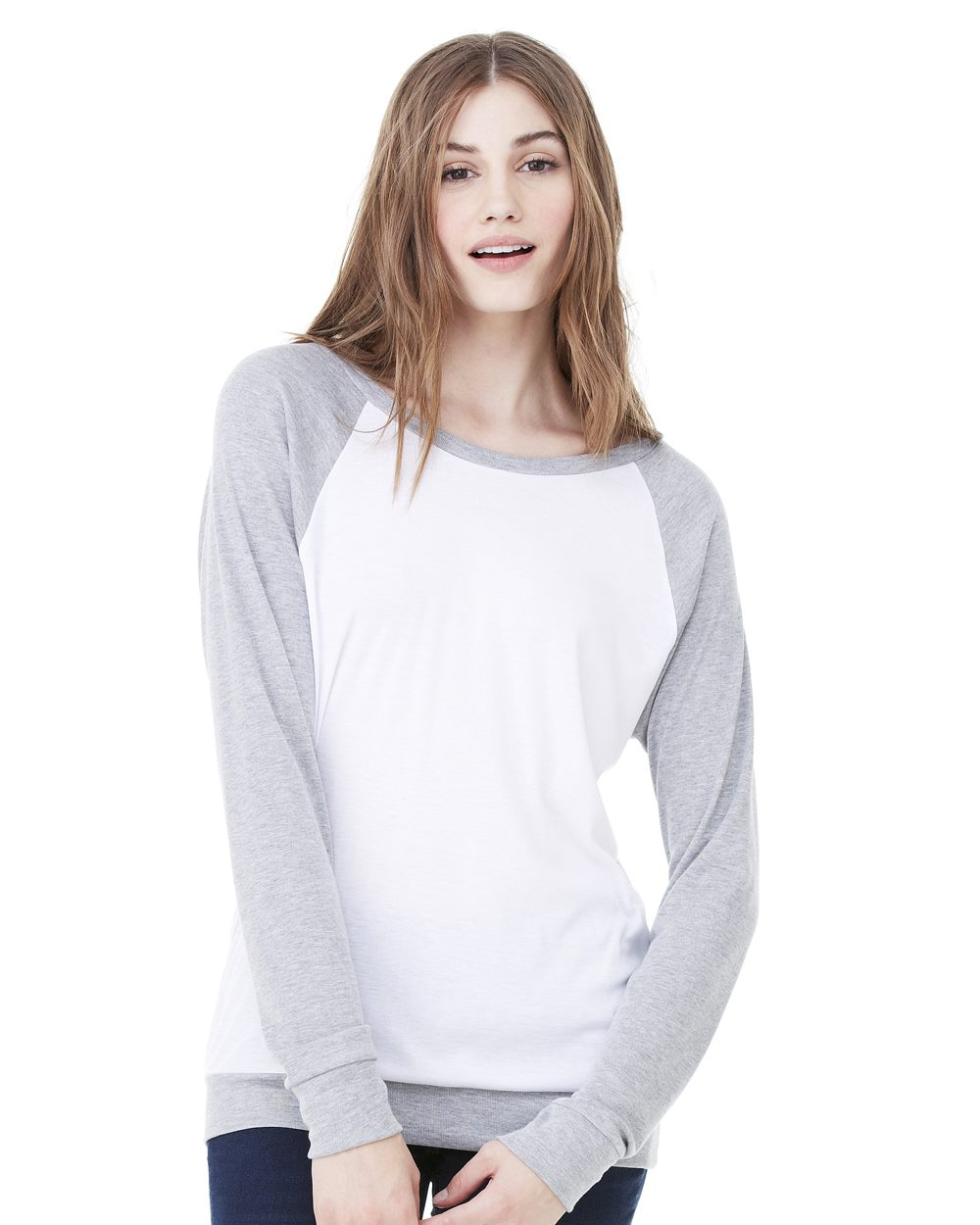 Canvas Unisex Lightweight Sweater - 3981