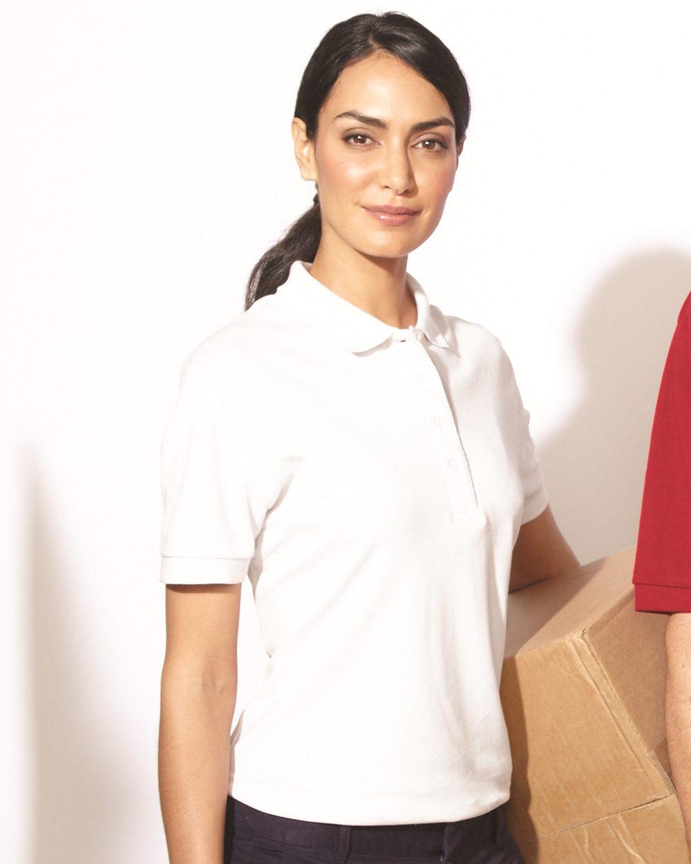 JERZEES 100% Poly Short Sleeve Sport Shirt - 421MR