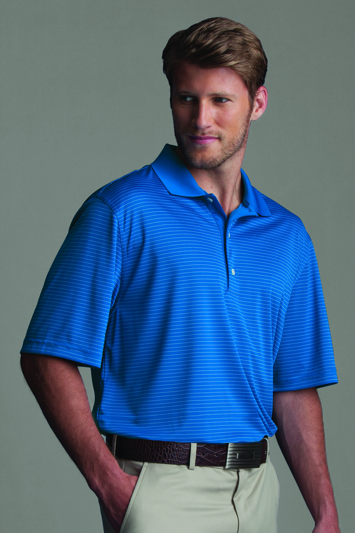 Greg Norman GNS3K424 - Play Dry® ML75 Fine Line ...