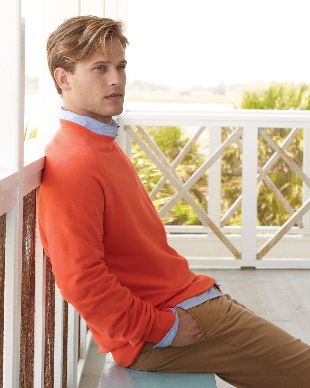 Hanes Nano Fleece Crewneck Sweatshirt - N260