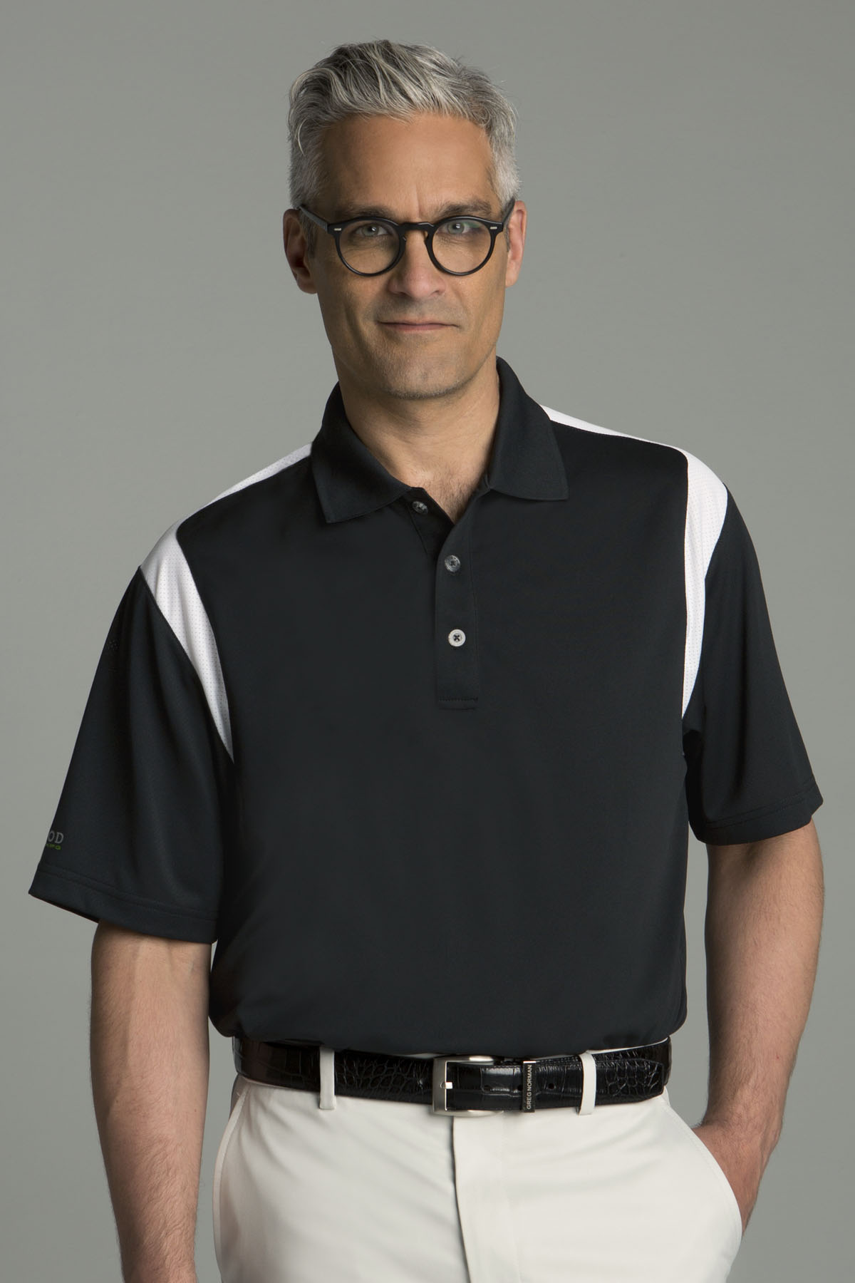 Izod IZOD0095 - Performance Blocked Polo