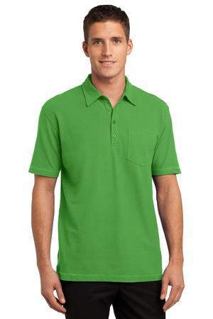 Port Authority® K559 - Modern Stain-Resistant Pocket Polo