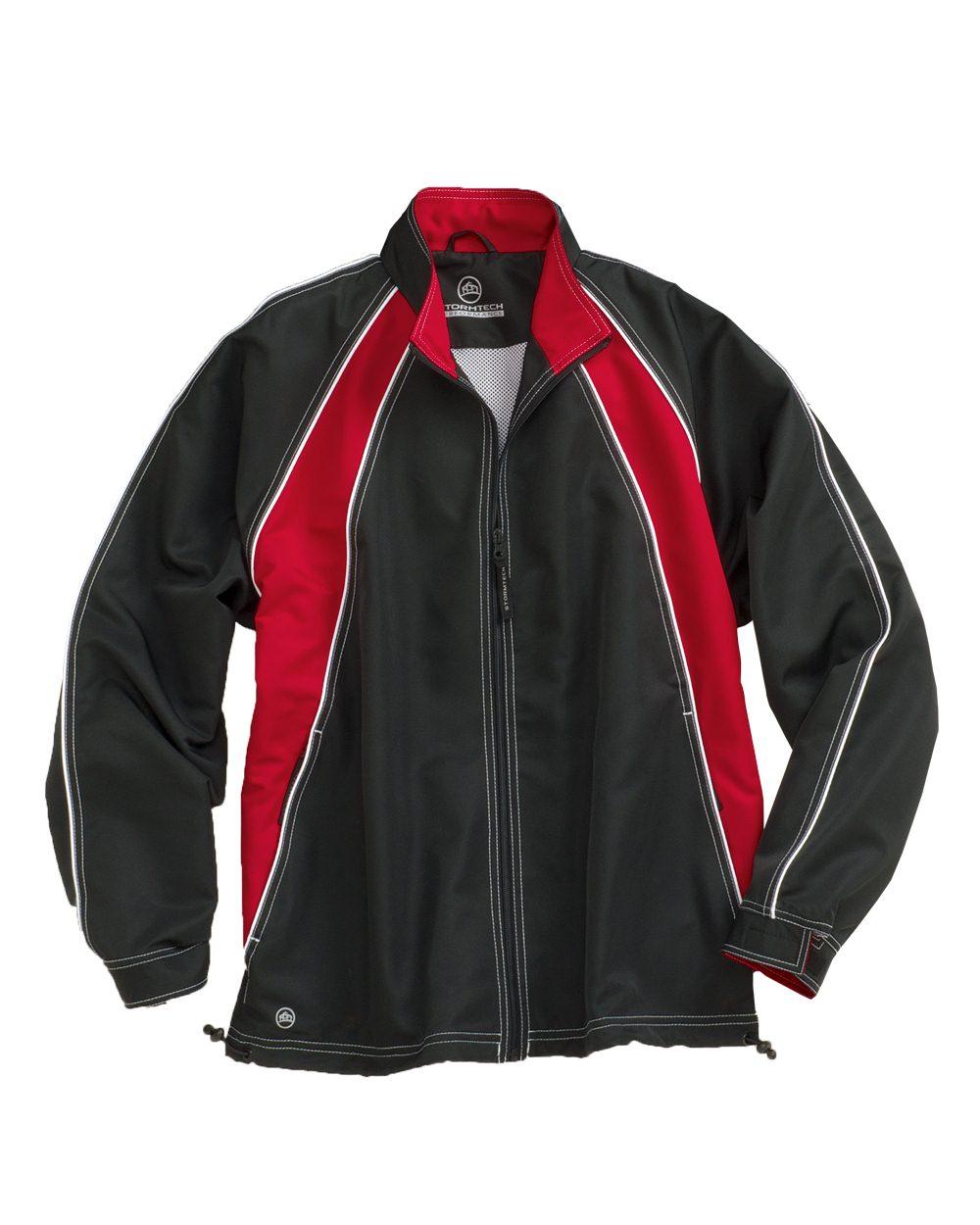Stormtech D/W/R Blaze Athletic Twill Jacket - STXJ-1