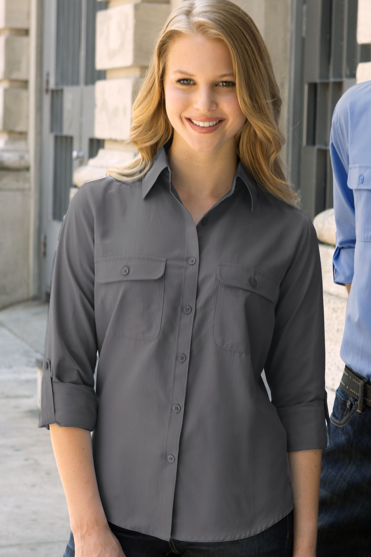 Vansport 1848 - Women's Trip Shirt