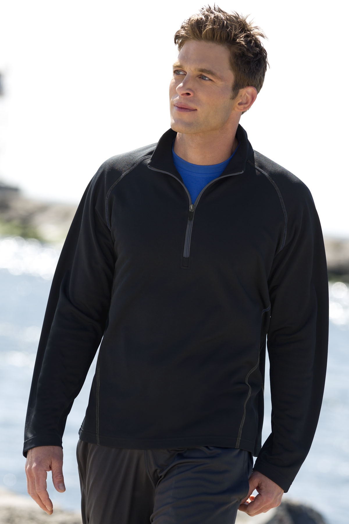 Vansport 3470 - Performance Pullover