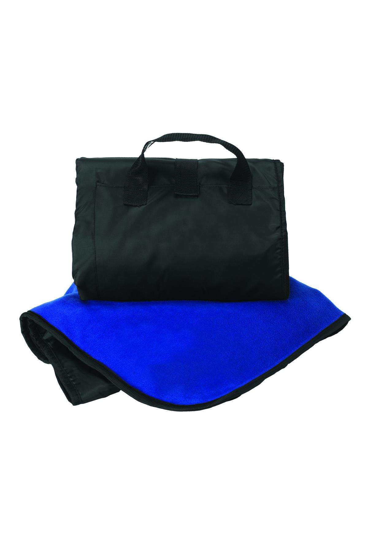 Vantage 0609 - Packable Vantek Fleece Blanket