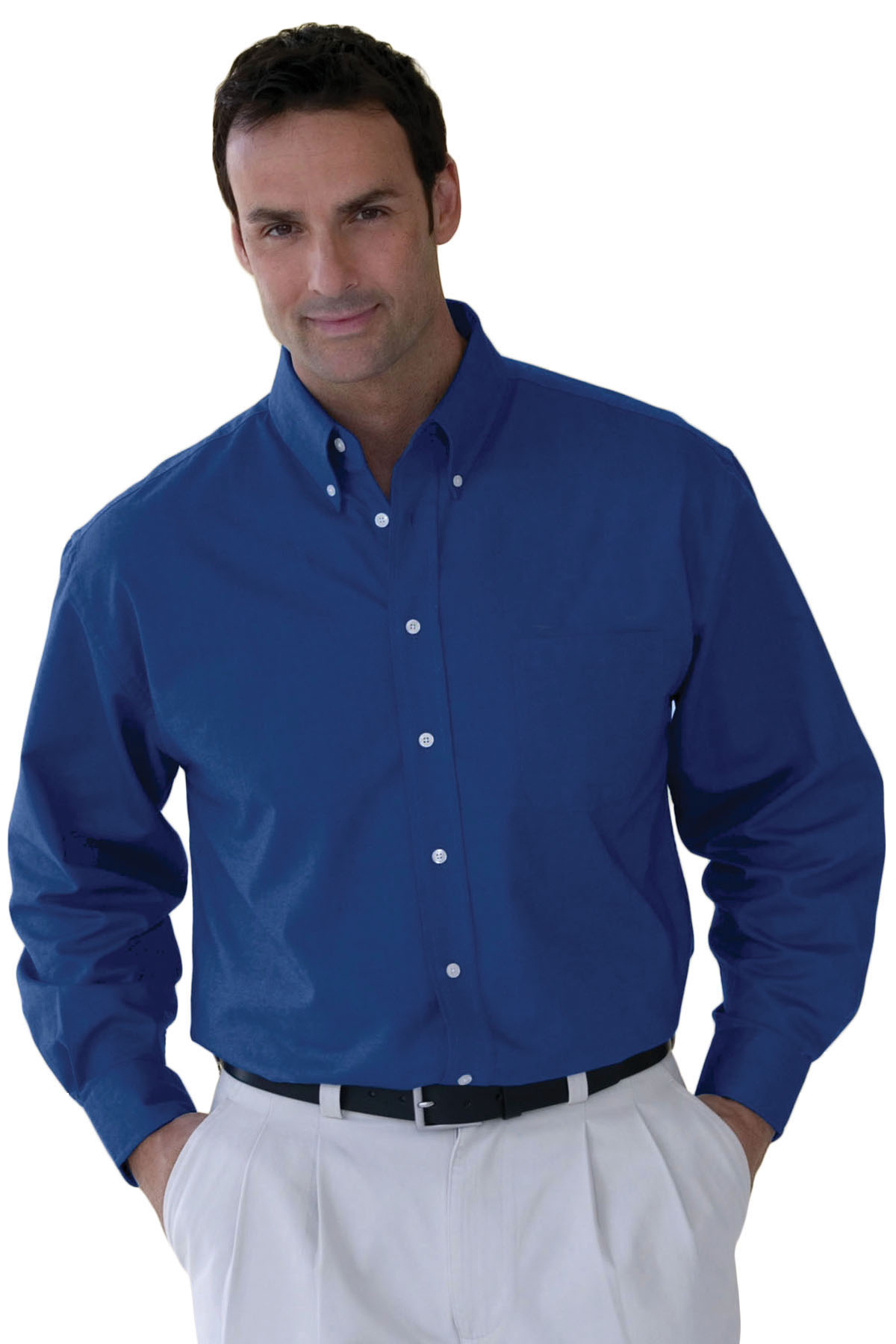 Velocity 1210 - Repel & Release Oxford Shirt