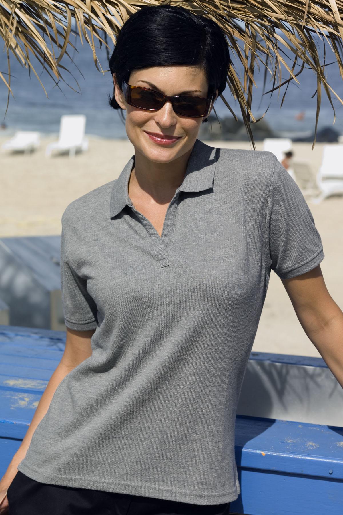 Velocity 2251 - Women's Repel & Release Pique Polo