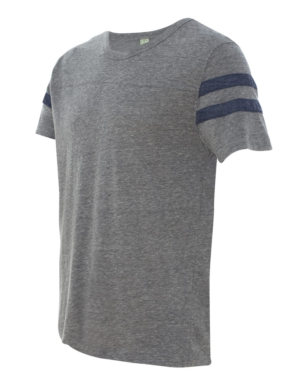 Alternative Eco-Jersey Football T-Shirt - 12150