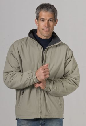 Zorrel 3520 - 3-Season Fleece Lined Jacket