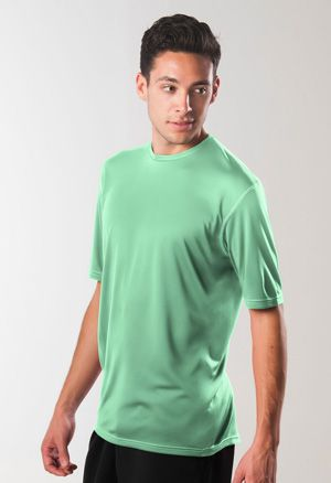 Zorrel Z1050 - Unisex Short Sleeve Training Tee