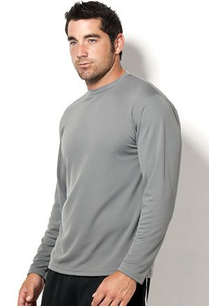 Zorrel Z1051 - Unisex Long Sleeve Training Tee