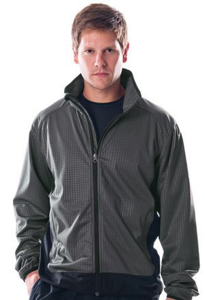 Zorrel Z1220 - Heat Emboss Softshell jacket