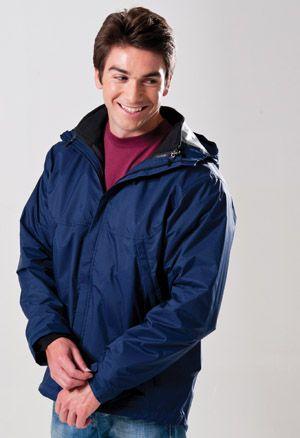 Zorrel Z1300 - 3 in 1 Jacket