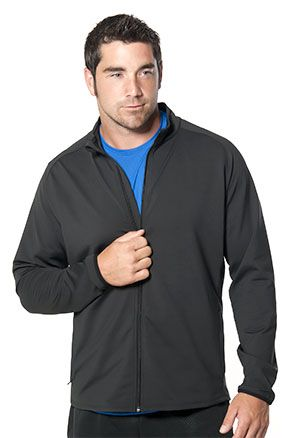 Zorrel Z1515 - Athletic Stretch Training Jacket