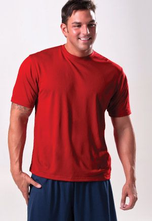 Zorrel Z500 - Jacquard Textured Training Shirt