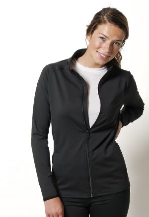 Zorrel Z5515 - Athletic Stretch Training Jacket