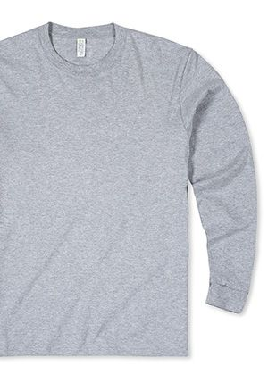Zorrel Z881 - Heavyweight Long Sleeve Tee