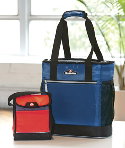 GEMLINE - 9085 Igloo Max Cold Insulated Cooler Tote