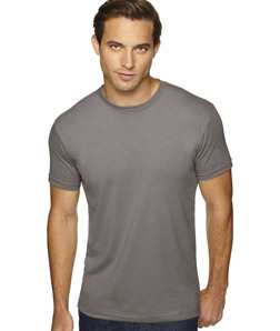 Next Level - 6410 Men's Premium Sueded Crew