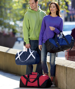 ULTRACLUB - 2251 Medium Duffel Bag